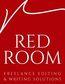 Red Room Logo Vertical